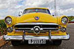 Old American Cars -